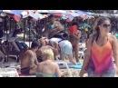 Пикап Захват Пляжа Тайланд Паттайя Алекс Лесли пикап пранк шоу