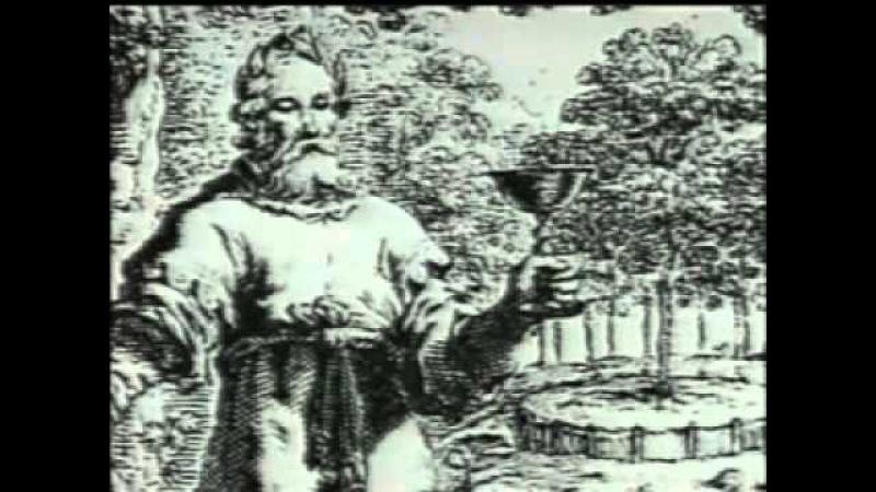 В поисках Шамбалы. Гитлер и его оккультные знания. Тайны века