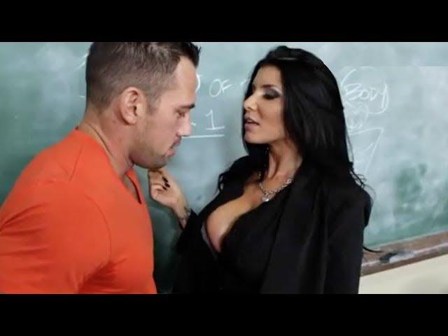Você pegaria a professora pra passar de ano? A historia da professora sedutora da Colombia.