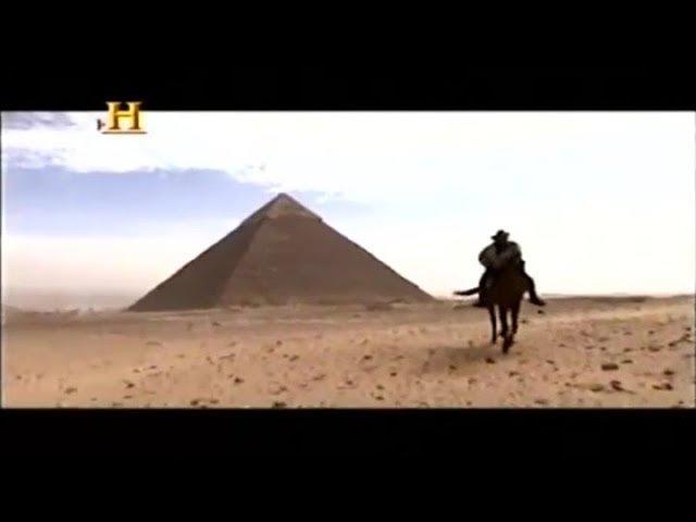 Caçador de Múmias : Crise