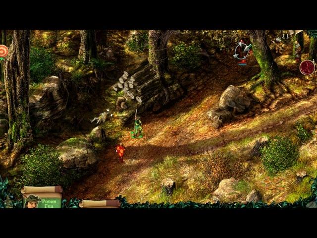 Робин Гуд. Легенда Шервуда - Robin Hood: The Legend of Sherwood - прохождение - ограбление 11