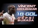 Aboubakar Tüm Goller 2017 Beşiktaş Golleri 18 Gol HD