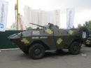 Танковый полигон. Обзор украинской бронемашины БРДМ-НИК / BRDM-NIK