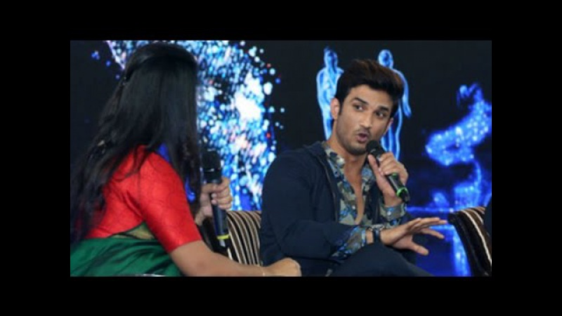 Cricket is successful in India because of its governing body Sushant Singh Rajput