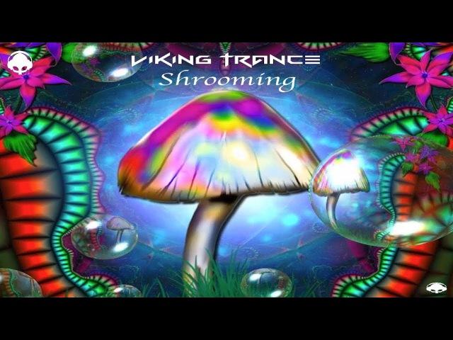 Viking Trance - Shrooming / Psytrance Psilocybin Mix