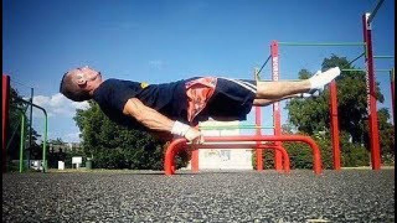 TOP 15 HARDEST STRENGTH ELEMENTS In All Street Workout Gymnastics PART 3