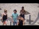 Дети грабят на улицах Бразилии.Смотреть всем.