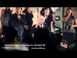 Имя Выше Всех. New Beginnings Church. For Your Name (Hillsong)
