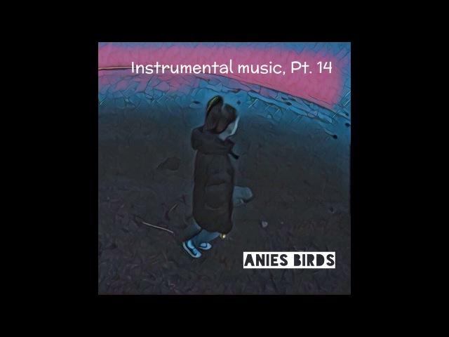 Anies birds. сборник instrumental music, Pt. 14