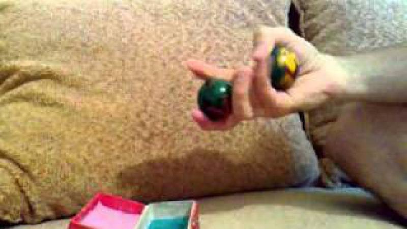 Как использовать Китайские шарики здоровья