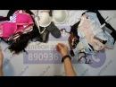 Etam Lingerie Young Womens (50 PCS) - женское нижнее белье сток 3пак ШТ