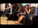 Nancy Ajram Hot Feet &amp Legs