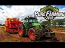 Pure Farming 2018™ ► Заценим