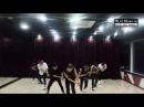 MUST SEE TARGET 머시타 VIXX HYDE Dance Practice