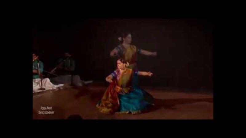 Pooja Pant | Taal Dhamaar | Kathak