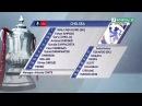 Челси - Халл Сити обзор матча MYFOOTBALL.WS