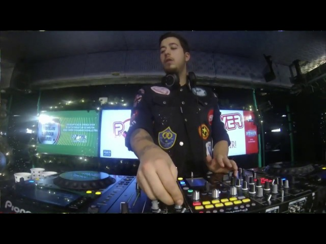 Mahmut Orhan - Live Set @ Power FM 2018