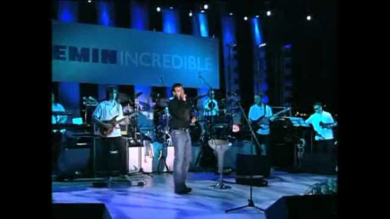 Emin Incredible concert 2 (2007)