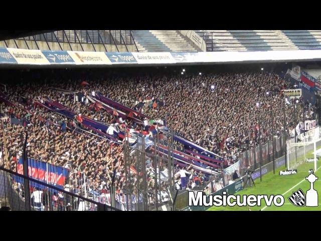 San Lorenzo 1 2 DyJ Gol de Cauteruccio Sabes que para siempre te voy a amar