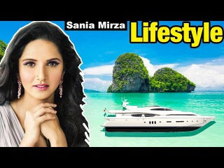 Sania Mirza Net Worth, Income, Dubai House, Cars, Tennis Academy, Family, Lifestyle, Biography 2018