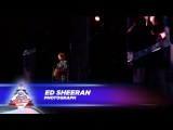 Ed Sheeran - Photograph - (Live At Capitals Jingle Bell Ball 2017)