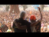 Raja Ram &amp DJ Chicago @ Ozora Festival 2015 Full Video