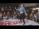 Кам Бам vs Didi / DANCEHALL / 1/8 / CXODKA 2