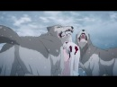 [AMV] Selena Gomez, Marshmello - Wolves (Visualizer)
