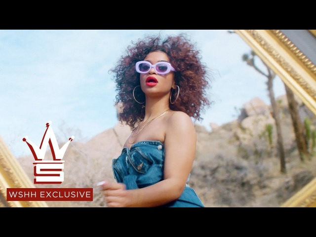 Melii Icey (WSHH Exclusive - Official Music Video)
