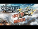 Frontier Pilot Simulator 1st Play - PC Game Play first look early access