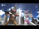 MMD FNAF Oppa Gangnam Style Foxy x Mangle