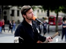 Ed Sheeran | Give me love (cover) by Sasha Broad-Kolff .. Street Song