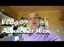 Vlog 59 Aanhouer Wen – The Daily Vlogger in Afrikaans