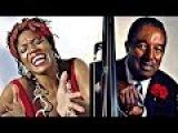 Dee Dee Bridgewater &amp Ray Brown Trio - Estival Jazz Lugano 1998 fragm.