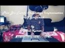 Best Piano Songs - Half Girlfriend Phir Bhi Tumko Chahunga Cover - Atul Kumar VTV