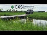 GXS Gap Crossing Systems MSS Defence RVM SLAMDAM