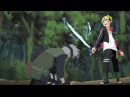 Boruto Naruto Next Generations「AMV」 Boruto Vs Kakashi and Sarada Vs Konohamaru