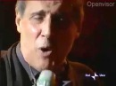 Адриано Челентано придумал песню на ходу Импровизация