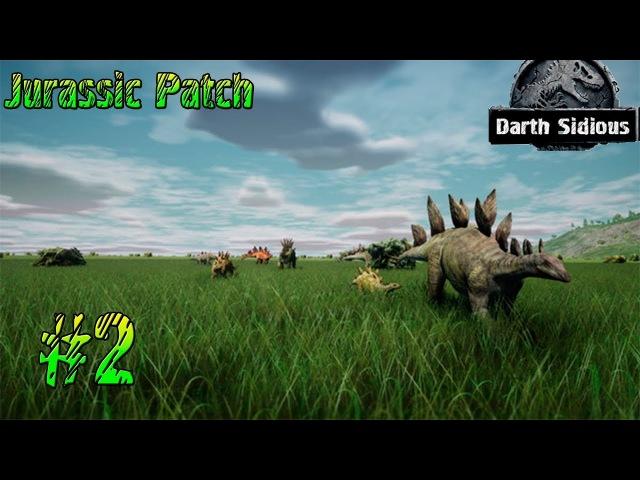 Prehistoric Kingdom (Pre-Alpha v.0.1.4.0)||Jurassic Patch - Они как живые