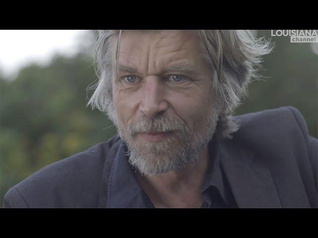 Karl Ove Knausgård Interview: Literature Should Be Ruthless