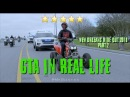 New Orleans Rideout 2018 Part 2 GTA 5 Stars In Real Life