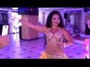 Танец живота в Саратове! Шикарная свадьба!Восточный танец на свадьбе!Аннет