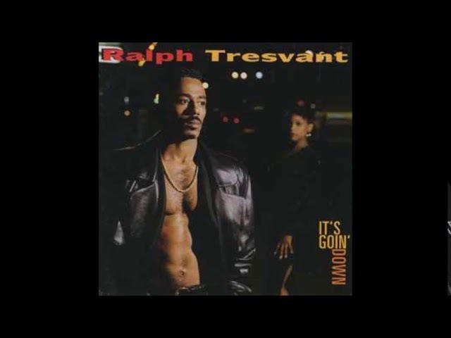 Ralph Tresvant - When I Need Somebody