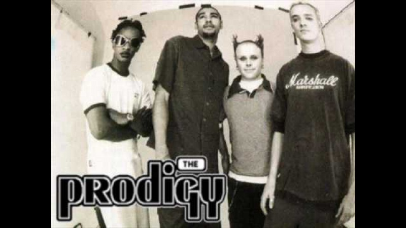 The Prodigy - Time To Get Funky and Raw (Live Greece 1993)