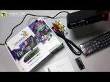 SELENGA (2224) Т71D DVB-T2