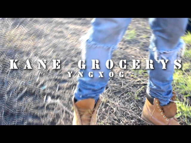 KANE GROCERYS - LAND OF GOTHGHANISTAN   2016