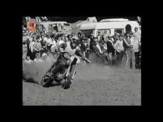 1971 Motocross - Luxembourg GP - Ettelbruck - Roger DeCoster