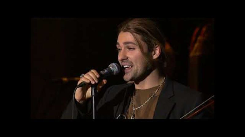 David Garrett - The Best live 2009 (part -1) (HD)