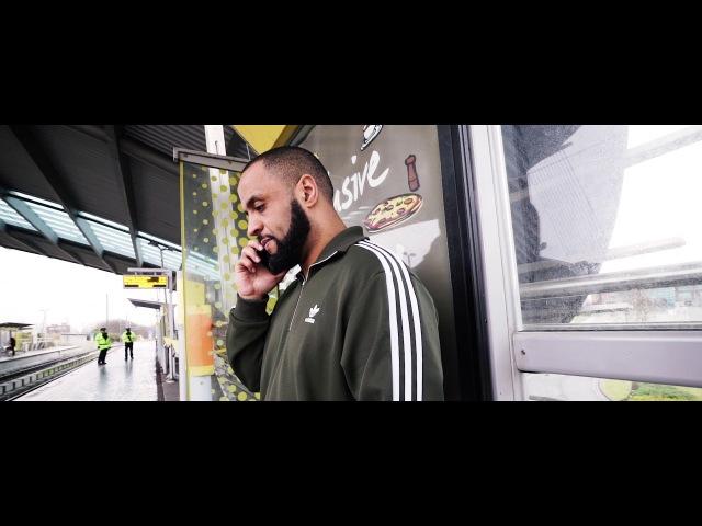 DJ Patife Vangeliez - Aint That Bad (ft. DRS) (Official Video)
