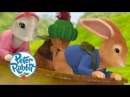 Peter Rabbit The Wrecked Treehouse
